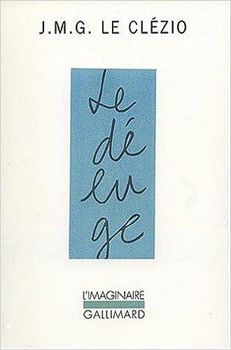 Lire Le Déluge epub, pdf