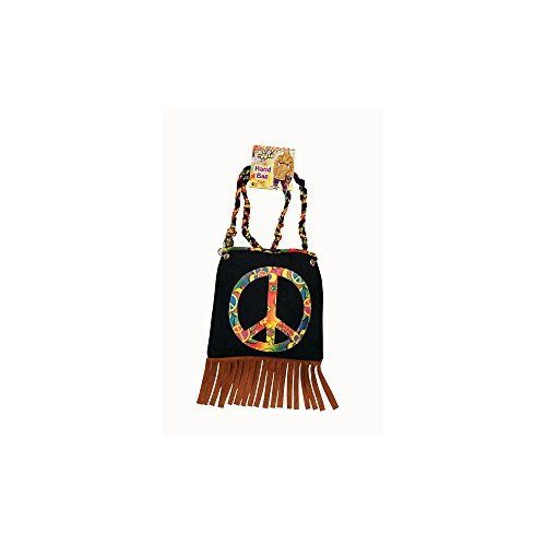 Hippie Handbag (Peace Costumes)