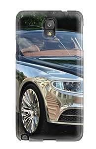 For Galaxy Note 3 Premium Tpu Case Cover Bugatti Galibier 30 Protective Case