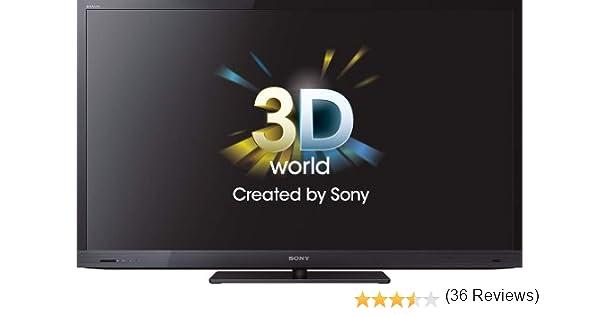 Sony KDL-40EX723BU- Televisión Full HD, Pantalla LED 40 pulgadas: Amazon.es: Electrónica