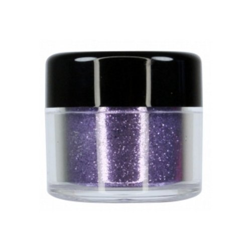 差別無限大消毒する(3 Pack) CITY COLOR Sparkle & Shine Loose Glitter - Fat Tuesday (並行輸入品)