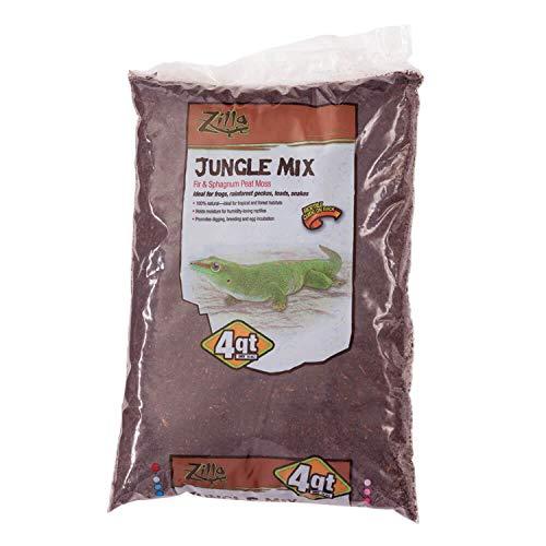Zilla Jungle Mix