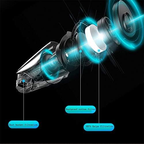 QWE Balayeuse électrique sans Fil Balai électrique pour Machine de Nettoyage Automatique Balayage Domestique Artefact Balayage pour Bureau à Domicile, etc.