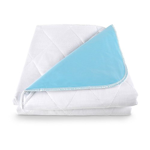 Pack of 3 Reusable/Washable Waterproof Bed Pad for Children or Adults (23