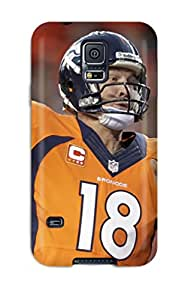For Galaxy Case, High Quality Denverroncos For Galaxy S5 Cover Cases