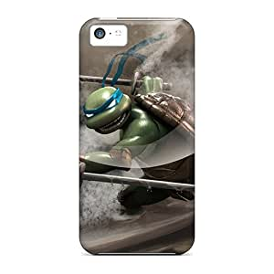 Iphone 5c Cases Covers Ninja Turtles Cases - Eco-friendly Packaging