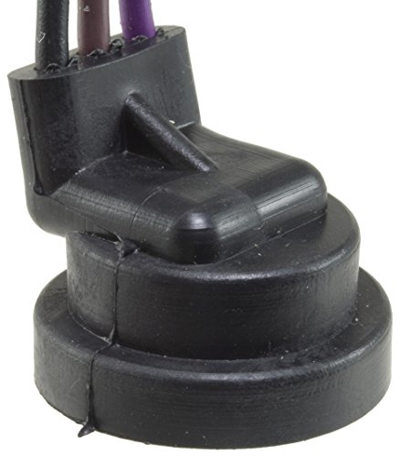 Wells 645 Neutral Safety Switch Connector (Safety Neutral Connector Switch)