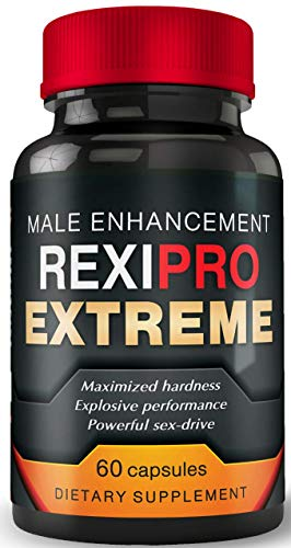 RexiPro Extreme - Male Enhancement Pills ()