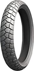 Confident Off-Road Traction: The fully grooved geometric tread pattern is designed to deliver uncompromising traction off-road. Original equipment on 2019 BMW R1250 GS motorcycles. Tire Specifications:Load / speed index: 60V.Construction: Rad...