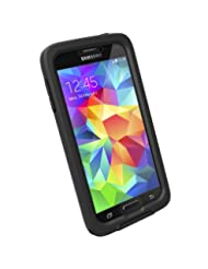 Lifeproof Fre Series Case for Galaxy S5 - Retail Packaging - ...