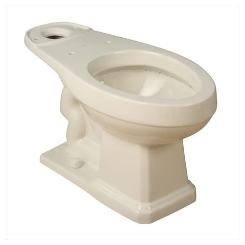 Foremost Round Toilet Bowl hot sale 2017