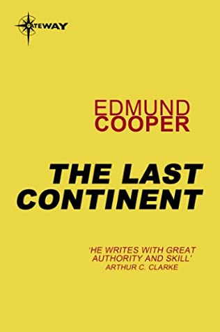 book cover of The Last Continent