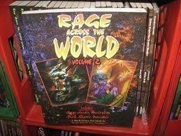 *OP Rage Across the World 2 (Rage, Vol 2)