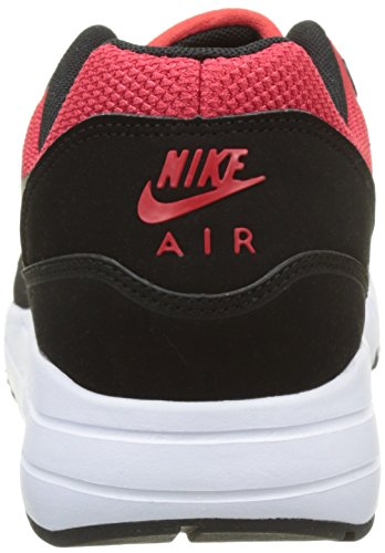 University Max Sneaker Essential White 1 Black Air 0 Nike 2 Herren Ultra Red Rot EqFvWv