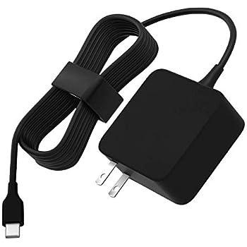 Amazon.com: 45W Type USB C AC Charger for Lenovo ThinkPad X1 ...