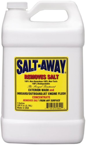 Salt Away Products SA128 Cleanser Concentrate product image