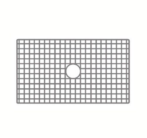Whitehaus WHNCMAP3321G-SS Sink Grid, Stainless Steel by Whitehaus by Whitehaus