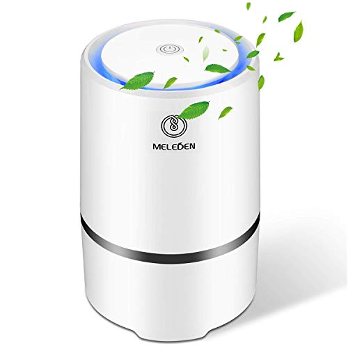 MELEDEN Air Purifier