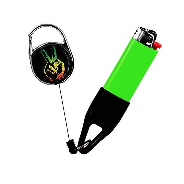 Stoner lighters for stoners