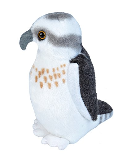 - Wild Republic Audubon Birds Osprey Plush with Authentic Bird Sound, Stuffed Animal, Bird Toys for Kids and Birders