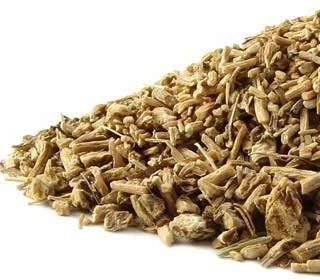 Organic Dried Valerian Root (1 Lb) by Dirt Goddess Super Seeds