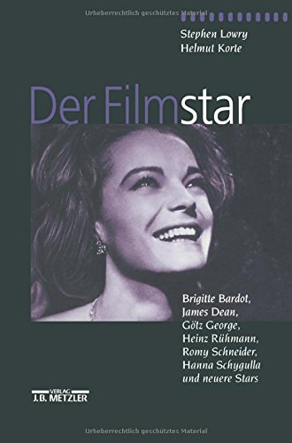 Read Online Der Filmstar: Brigitte Bardot, James Dean, Götz George, Heinz Rühmann, Romy Schneider, Hanna Schygulla und neuere Stars (German Edition) pdf epub