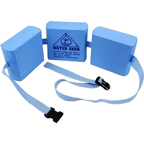 Water Gear Instructional Swim Belt - Three Module (Swim Belts)