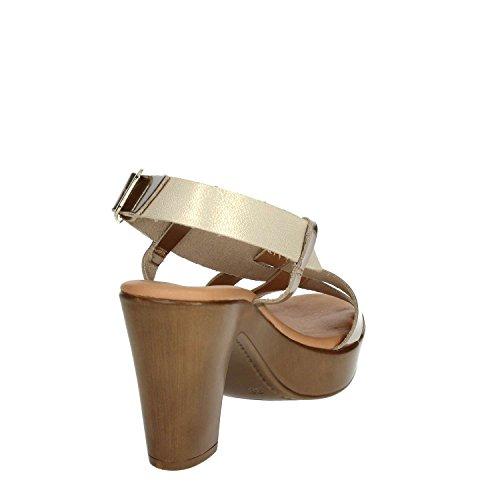 Donna Cinzia 002 Soft Sandalo IEL29174 Beige HSS1qIx