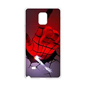 Samsung Galaxy Note 4 Phone Case Spider Man Case Cover PP8S297501