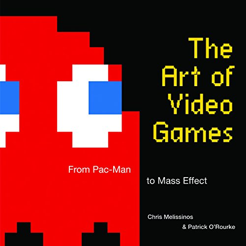 Image of The Art of Video Games: From Pac-Man to Mass Effect