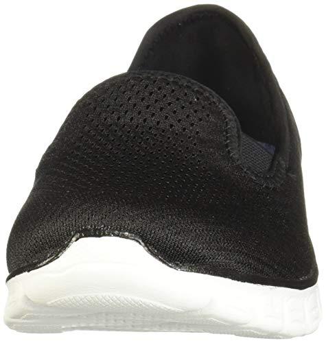 Womens Sound 0 9 Slip Flex Sneakers Surround 5 On Bianco Ez 3 Nero w4qX4nBY