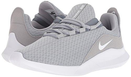 Grey Nike Pour Gris Course Chaussures cool Wmns Viale De Blanc wolf Femme 001 rzXrq