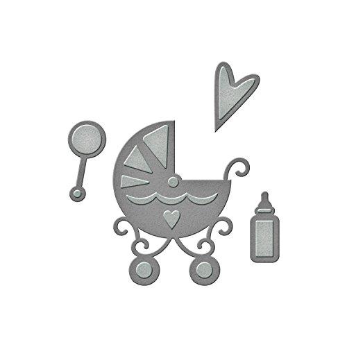 Baby Stroller Invitations - 6