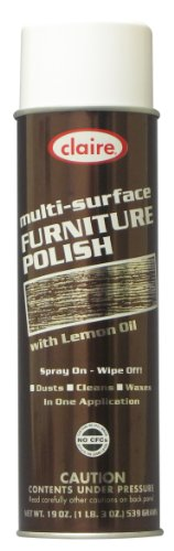 claire furniture polish - 2
