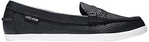 cole haan womens black loafer - 2