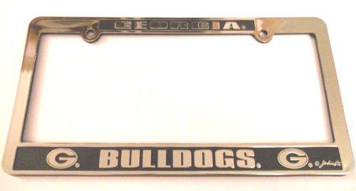 georgia bulldogs auto - 9