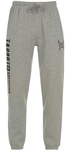 Tapout MMA para hombre pantalones de chándal deportivo fitness ...