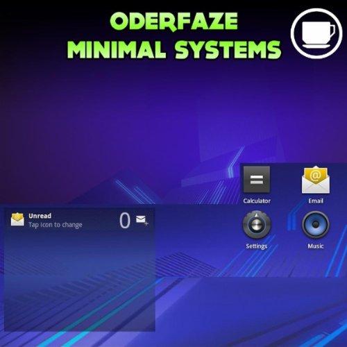Minimal System (Original Mix) by OderFaze on Amazon Music