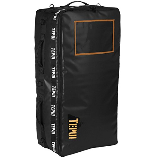 Tepui Expedition Series 3 120L Gear Container Black, One Size