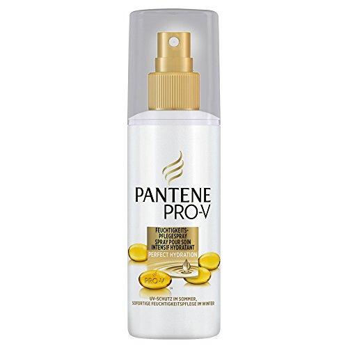 Pantene Pro-V Perfect Hydration Feuchtigkeits-Pflegespray ohne Ausspülen, 1er Pack (1 x 150 ml)