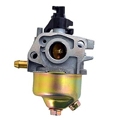 OakTen Carburetor for MTD 751-10873, 951-10873: Garden & Outdoor