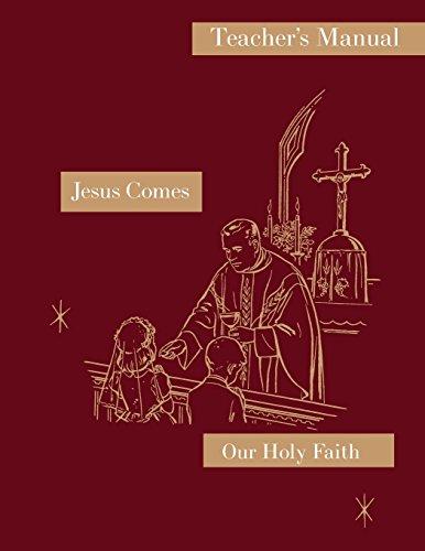 's Manual: Our Holy Faith Series ()
