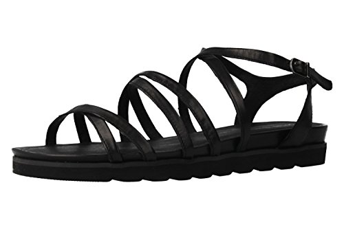 Josef Seibel 92301-971 Jolien 01 Sandalias para mujer negro