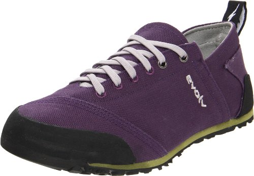 Picture of evolv Women's Cruzer Purple Approach Shoe
