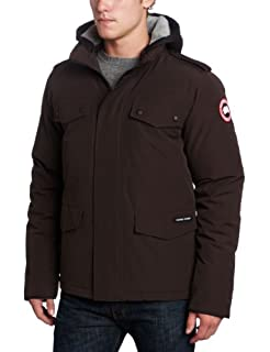 Canada Goose parka online price - Amazon.com: Canada Goose Men's Constable Parka: Sports & Outdoors