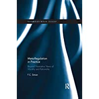 Meta-regulation in Practice: Beyond Normative Views of Morality and Rationality