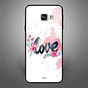 Samsung Galaxy A5 2016 Love Splash