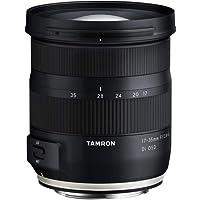Tamron TA037N Obiettivo 17-35mm F/2.8-4 di OSD, Attacco Nikon, Nero