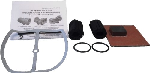 Repair Kit-03/0523 Q-Unit Sp K478 - Unit Repair