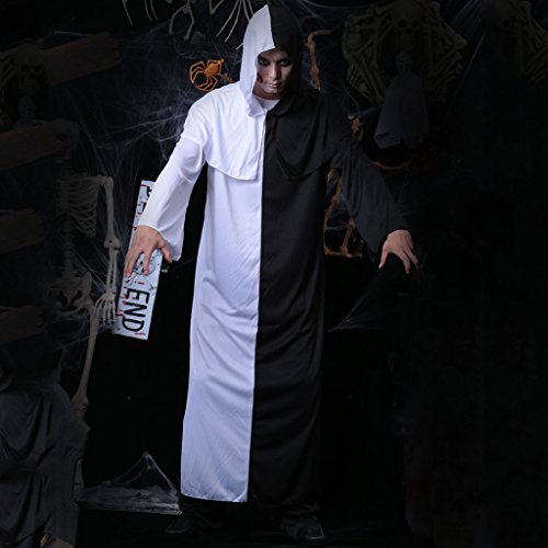 Halloween Costumes Cosplay Adult Men and Women Horror